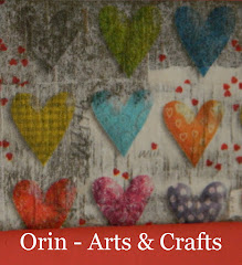 Orin Arts & Crafts