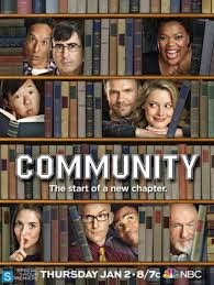Download - Community S05E11 - HDTV + RMVB Legendado