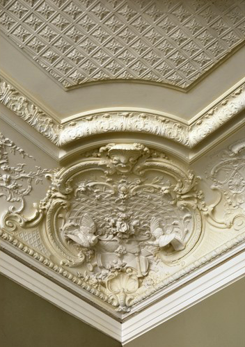 Plumsiena pretty it up ceilings for French ceiling design