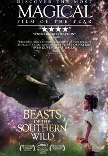 Quái Vật Miền Nam Hoang Dã Beasts Of The Southern Wild
