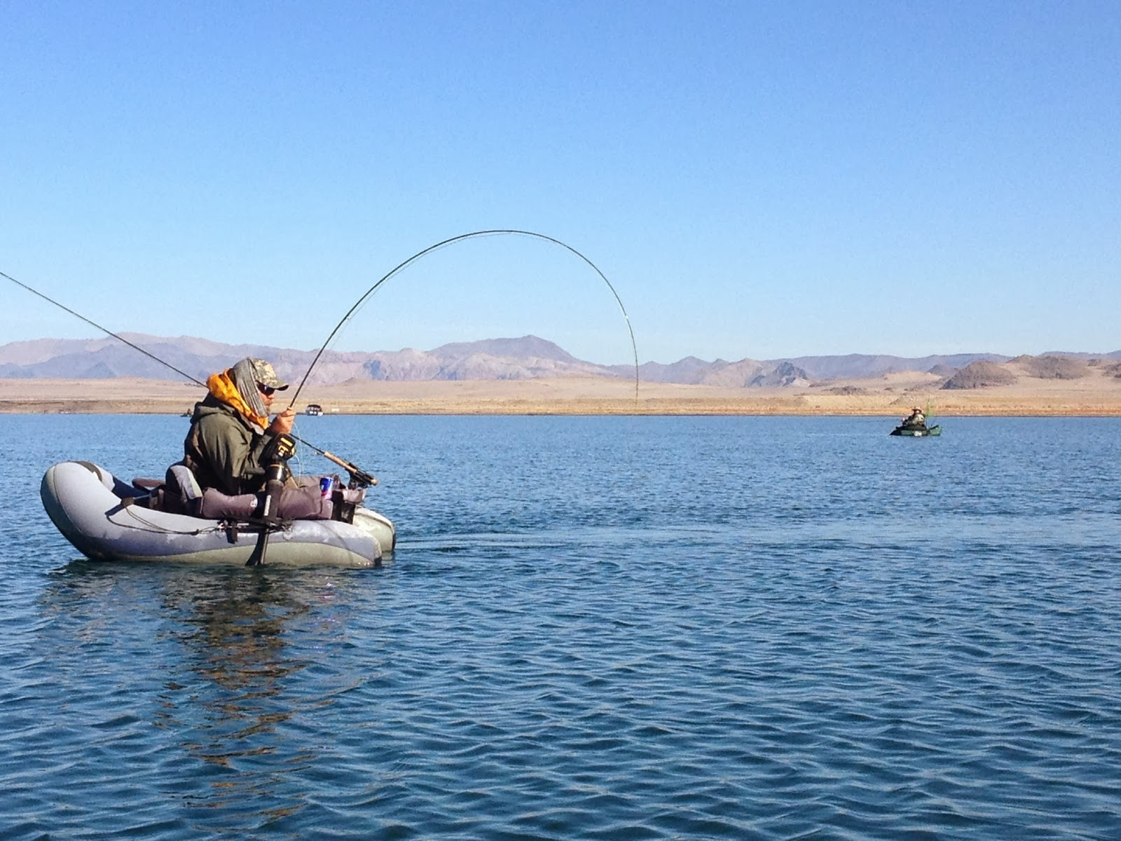 Northern sierra fly fishing a real trophy for Sierra fly fishing
