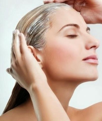 Tips Cara Menggunakan Masker Rambut