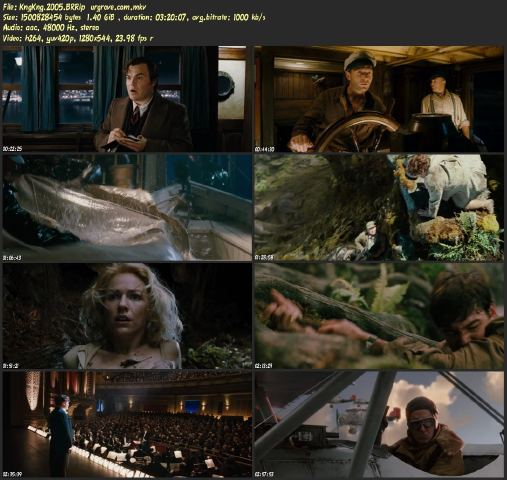 King Kong Full Movie 2005 Part 1 Egalite For All Watch Online Free