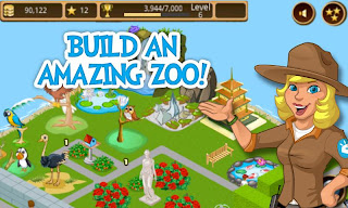 Tap Zoo 1.0 apk download game Android