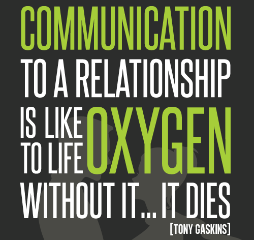 life without communication Importance of communication skills in business, workplace & profession life communication is a most important skill communication skills are not only needed in daily personal life, but also required in the profession, workplace and in business.