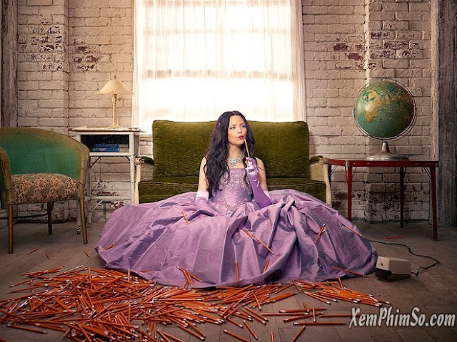 xemphimso Once Upon a Time Season 2 Cast Promotional Photos once upon a time snow Ngày Xửa Ngày Xưa (phần 2)
