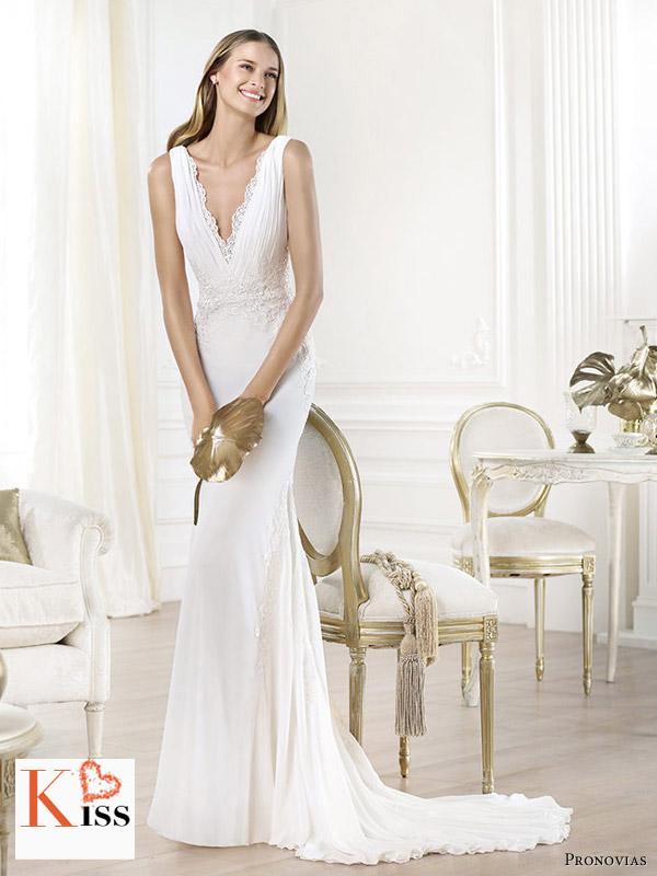 Pronovias 2014  Wedding Dresses