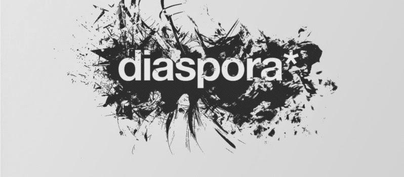conoce diaspora