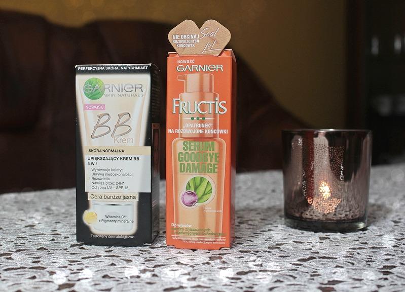 2 HITY - kosmetyki, które ostatnio polubiłam od pierwszego użycia!