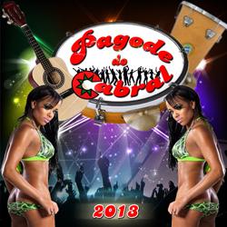 Download – CD Pagode do Cabral 2013