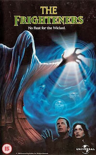 Ver online: Los Espectros (The Frighteners) 1996