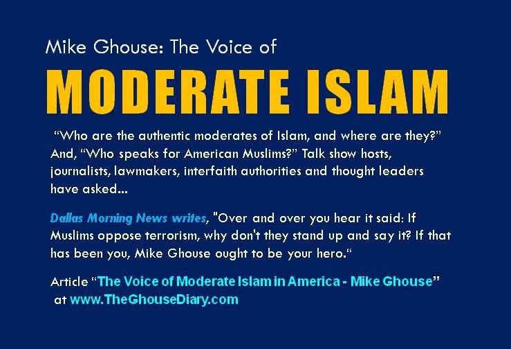 Moderate Islam Speaker