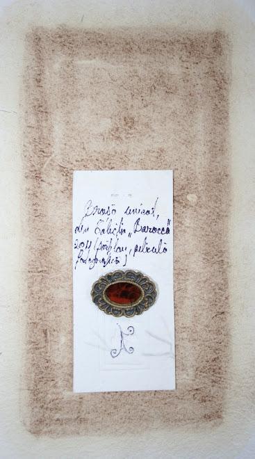Colectia BAROCCO 2011