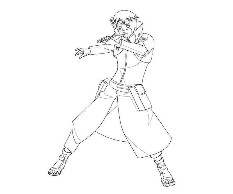 printable-naruto-torune-aburame-character_coloring-pages
