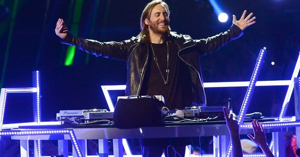 David Guetta Discografia Torrent Imagem