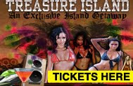 Exclusive Treasure Island Labor Day  Mia