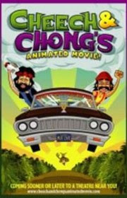 Cheech & Chong's Animated Movie (2013) Online