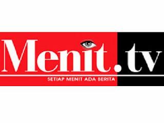 Logo Menit TV