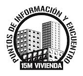 Punto de Información, Vivienda y Encuentro (PIVE)