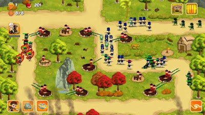 Pangeran Diponegoro - TD APK-screenshot-6