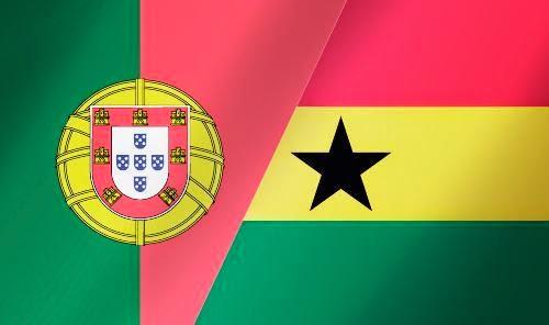 Live Stream Portugal - Ghana