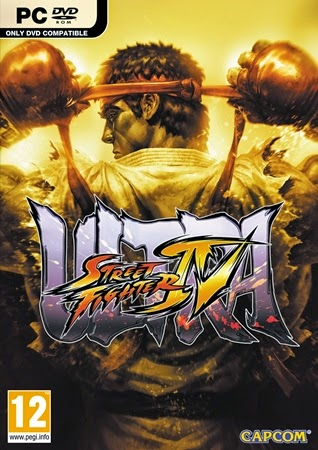Download Ultra Street Fighter IV (PC) 2014