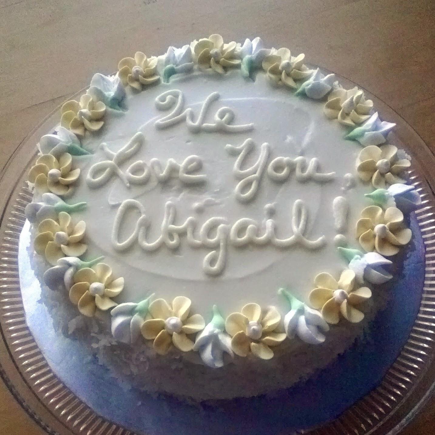 Coconut cake with royal icing flowers crocker cake chronicles coconut cake with royal icing flowers izmirmasajfo