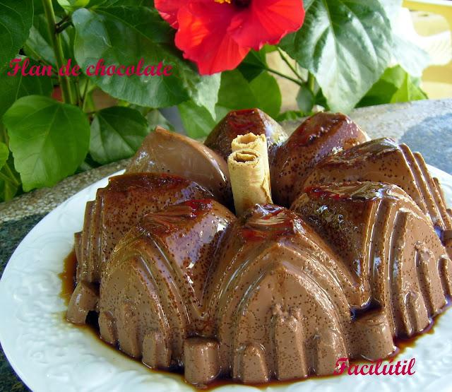 flan-de-chocolate-sin-huevo-y-sin-horno
