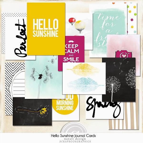http://shop.scrapbookgraphics.com/Hello-Sunshine-Clusters.html