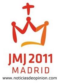 Jornada Mundial de la Juventud 2011: visita del Papa Benedicto XVI del 16 al 21 de Agosto a España.
