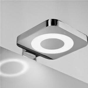 Come arredare un bagno gli accessori fanno la differenza - Plafoniera bagno ...