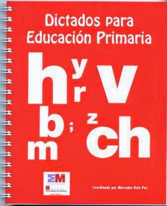 Dictados para primaria (desde 1º a 6º)
