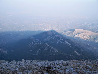Το μυστικό του Ταΰγετου: Τι... κρύβει το πανέμορφο βουνό! (Φωτογραφίες)