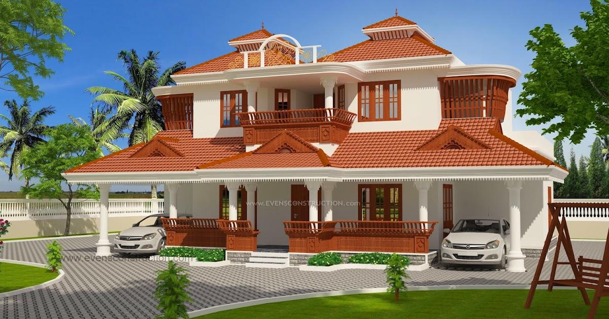 Garden Decoration Ideas Homemade Kerala Style Beautiful House