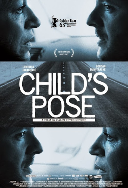 Frases de la película Child´s Pose
