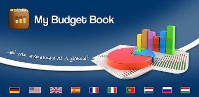 My Budget Book 3.9