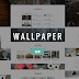 Wallpaper Multipurpose WordPress Theme