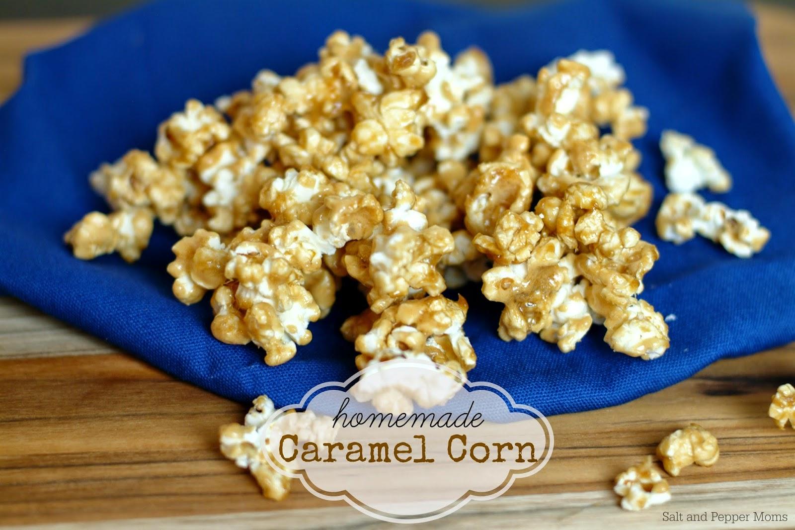 http://saltandpeppermoms.blogspot.com/2014/06/homemade-caramel-corn.html