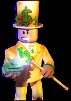 THE MONEY SOCIETY