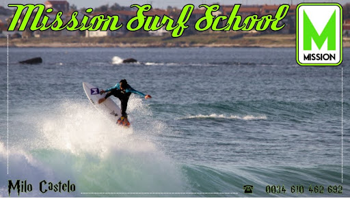 MISSION SURF SCHOOL