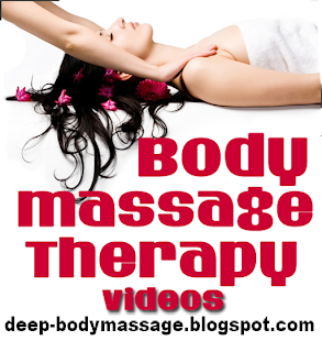 Hot Body Massage Videos