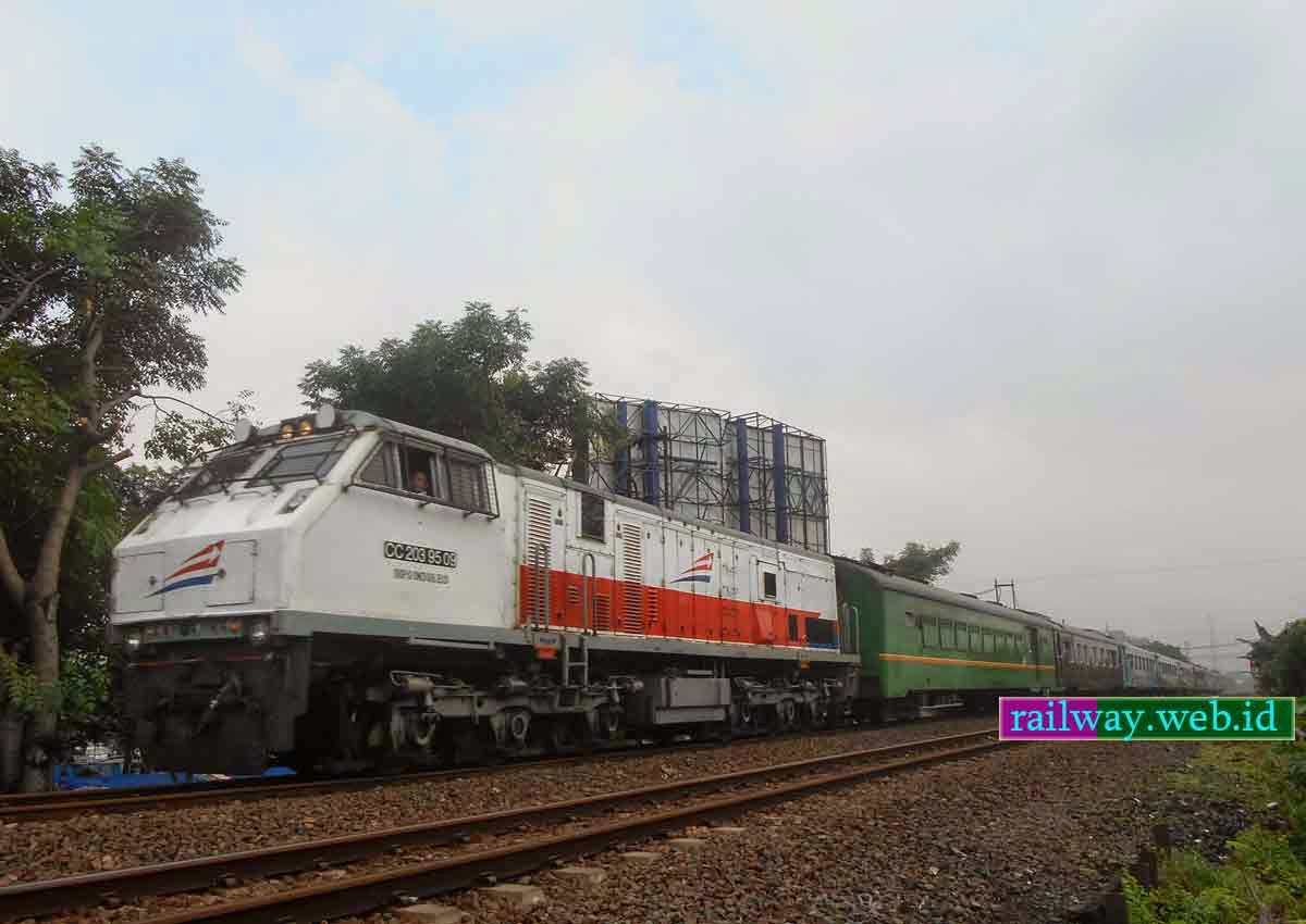Jadwal Kereta Api Argo Wilis 2014 bawa KAWIS Suamtera