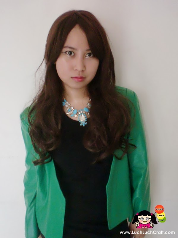 Korean make up tutorial