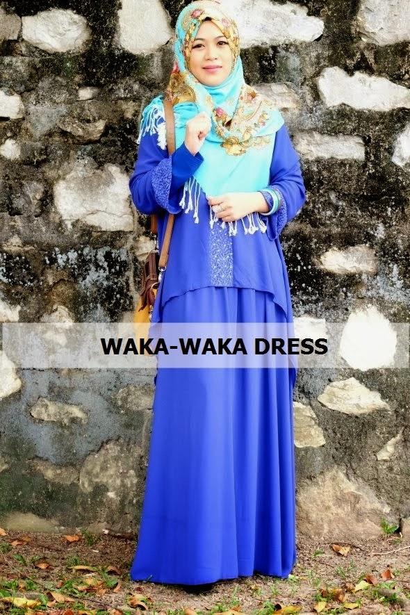 WAKA-WAKA | SALE : RM69