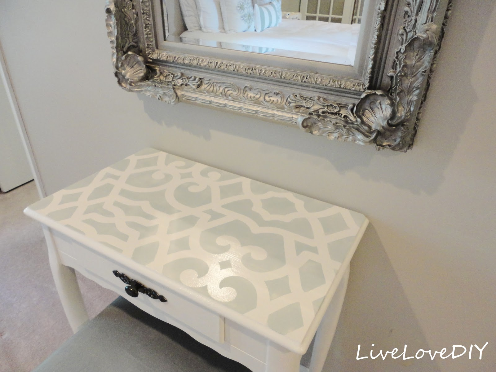 Interior Design Furniture Stencils ~ Andrea cressionnie