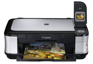 Canon PIXMA MP560 Driver Download