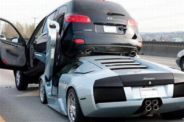 Lamborghini Suv Cartestimony