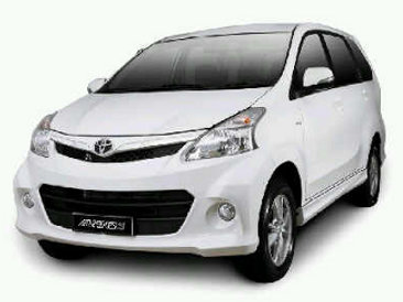 Harga dan Spesifikasi All New Avanza 2012 Toyota Model Terbaru