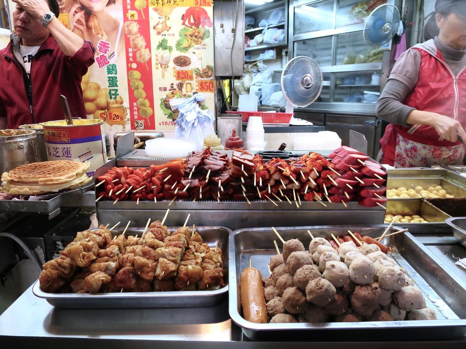 causeway bay, hong kong, travel, photography, food