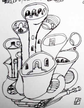 Edifico trompeta